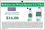 Weed Beater Ultra