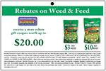 Bonide Weed & Feed