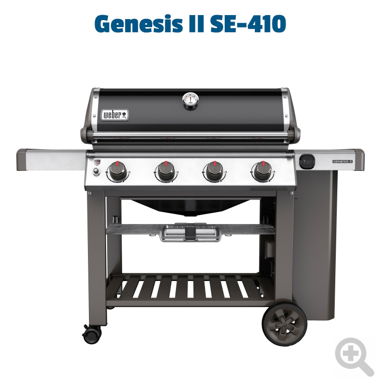 Genesis II SE-410