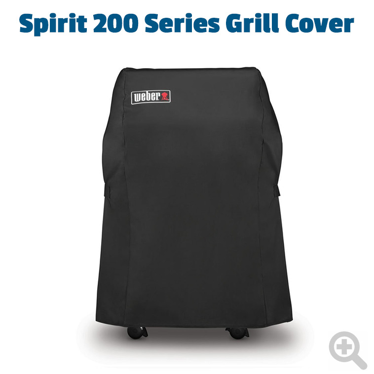 Series 200 Grill Cover