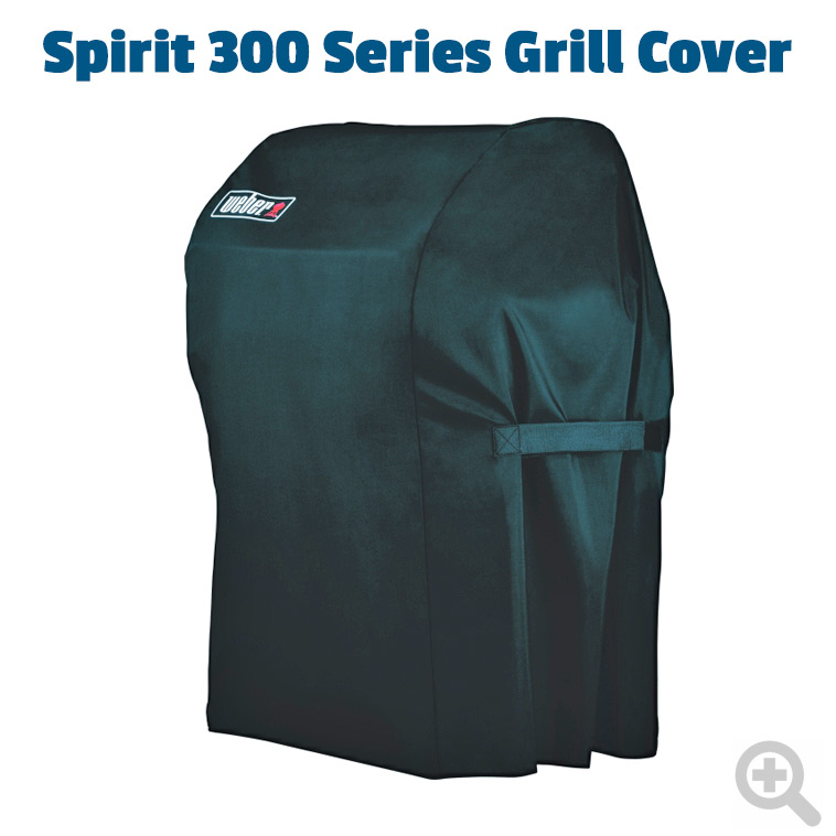 Series 300 Grill Cover