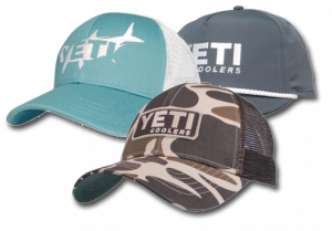YETI Hats
