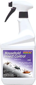 Hosehold Insect Control