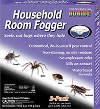 Household Room Fogger