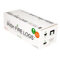 Siobhan's Irish Fire Log