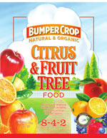 Bumper Crop Citrus & Fruit Tree Food