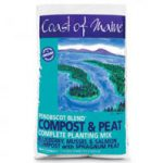 Penobscot Blend Compost & Peat