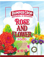 Bumper Crop Rose & Flower Food