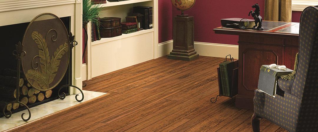 Flooring | Benson Lumber & Hardware