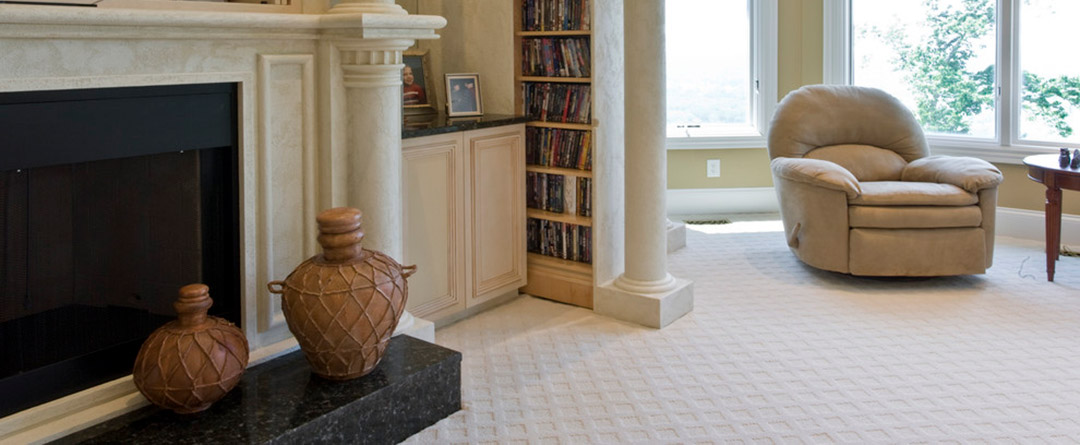 dixie-home-carpet-Living-Room-Traditional-with-bookshelf-classical-column-Fireplace