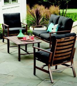 Hazelwood Collection Patio Furniture