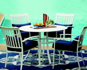 Haven 5 piece dining set