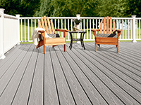Fiberon Good Life Decking