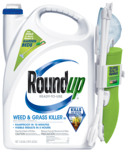 Roundup Ready to Use Killer