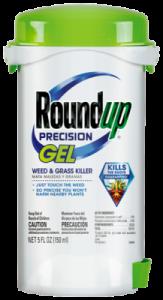 Round Up Precision Gel