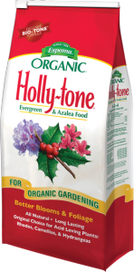 Holly Tone Plant Fertilizer