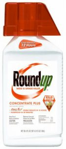 Roundup Weed & Grass Killer Plus