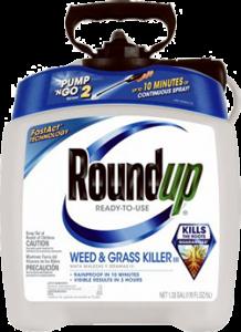 Roundup Pump n Go