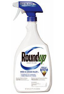 Roundup- 30 oz