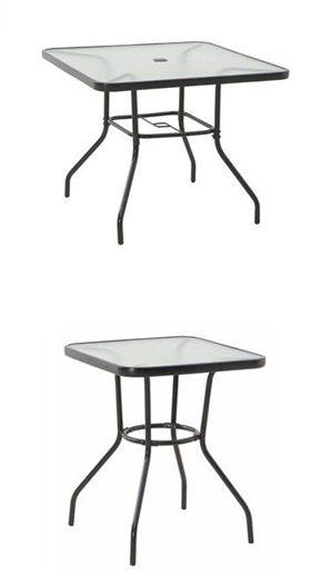 Marbella Tables