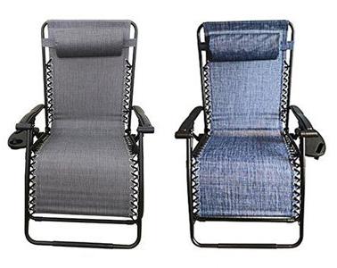 Marbella Xl Gravity Chair