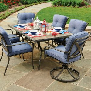 Beaumont Patio Furniture Set
