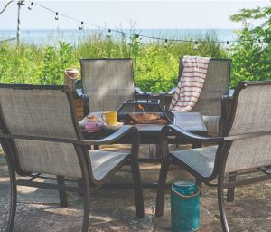 St Augustine Collection of Patio Furniture