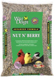 Wild delight Bird Food