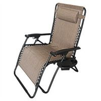 Marbella Extra-Large Zero Gravity Chairs