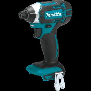 Makita-XDT11Z-Impact-driver