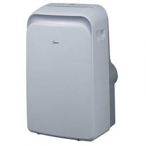 Portable Air Conditioner, 12,000-BTU