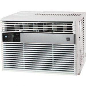 HOMEPOINTE Window Air Conditioner, 8,000 BTU/Hour